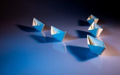 4 LEGupward Leadership Tips to lead through the Coronavirus Pandemic